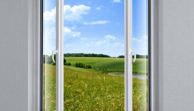 Метало-пластиковые окна