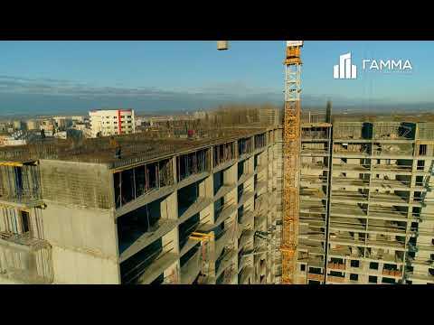 "Embedded thumbnail for ЖК ""Парадный"" Анапа"
