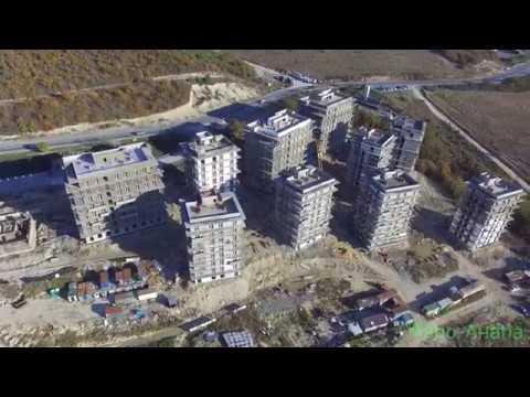"Embedded thumbnail for ЖК ""Резиденция Анаполис"" Анапа"